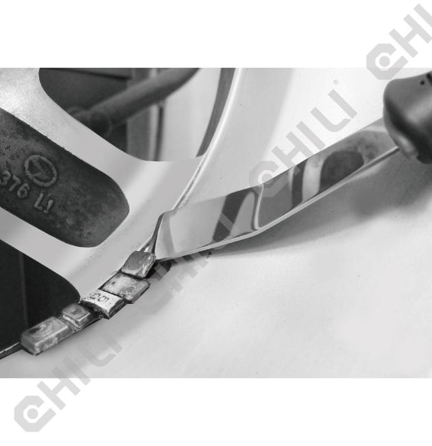 Stainless Steel Scraper Set 3